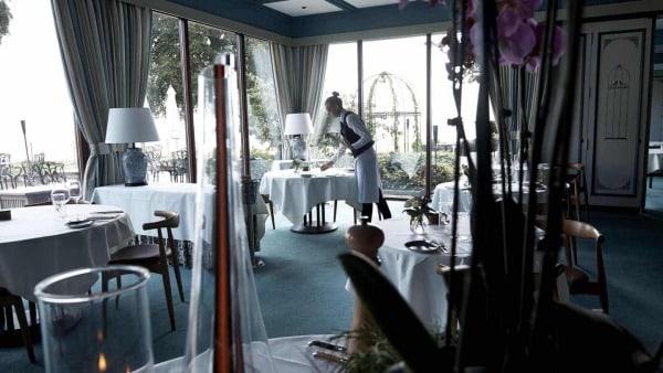Madanmeldelse af Restaurant Hesselet (Hotel Hesselet) fra fyens.dk