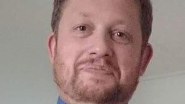 Forsvandt i aftes: Politiet efterlyser 43-årig mand