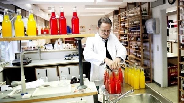 Juicekæmpe får bøde på 20.000 kroner efter kontrolbesøg:- Jeg mener, at det er en kraftig overreaktion fra deres side