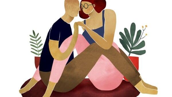 Mænds vejledning til dating
