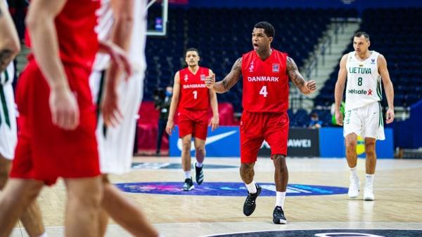 Dansk basketball har i smug skabt en...