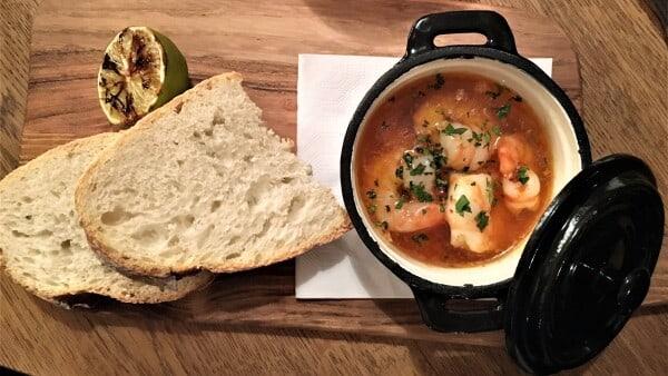 Madanmeldelse af Eydes Gastro Pub fra fyens.dk