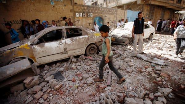 Medie: Østjysk virksomhed har bidraget til krigen i Yemen