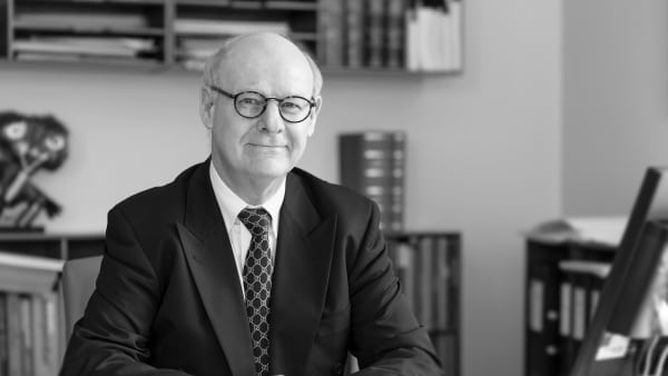 Mindeord: Jørn Bonnesen var en af Odenses mest markante og respekterede erhvervsskikkelser
