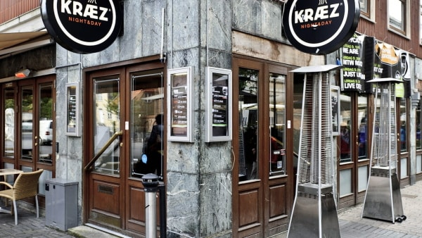 Madanmeldelse af Café Kræz fra fyens.dk