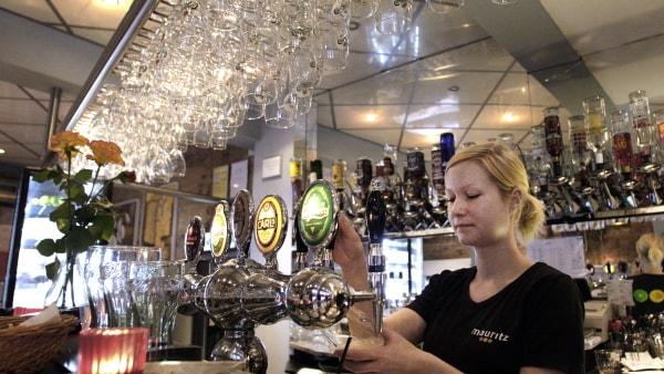 Madanmeldelse af Café Mauritz fra fyens.dk