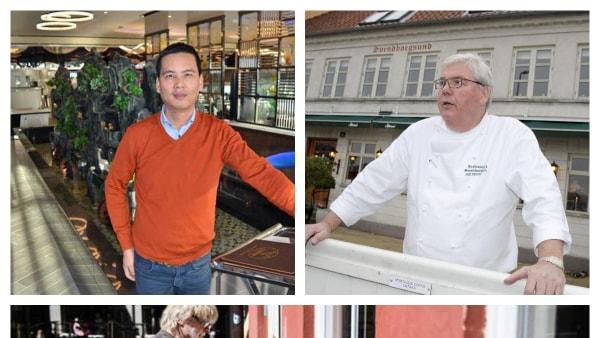 Voxpop: Svendborg-spisesteder har blandede oplevelser med nye coronakrav