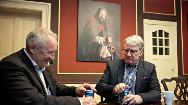 Finsk øl-direktør: - Vi er klar til at investere det, der skal til i Assens