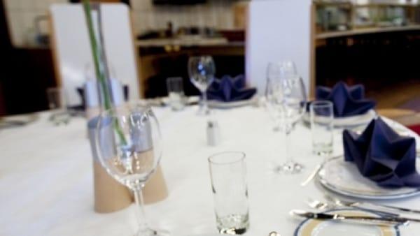 Madanmeldelse af Tree-Top Restaurant (Munkebjerg Hotel) fra vafo.dk