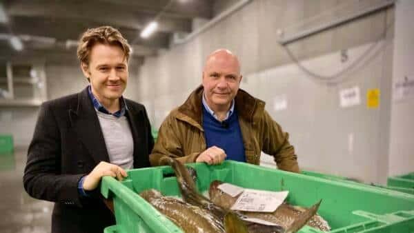 EU-politiker til Viborg torsdag aften