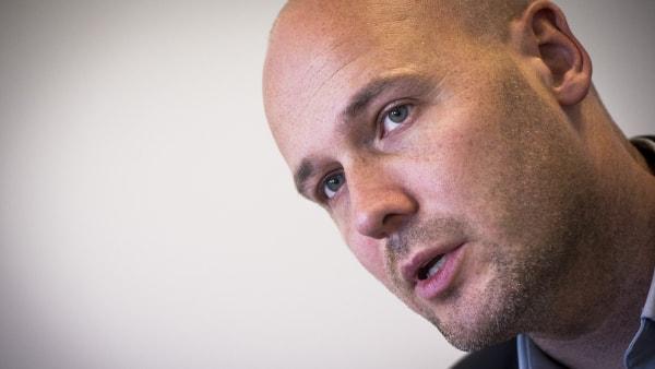 Regionsrådsformanden irettesætter Jørgen Winther i facebook-opslag