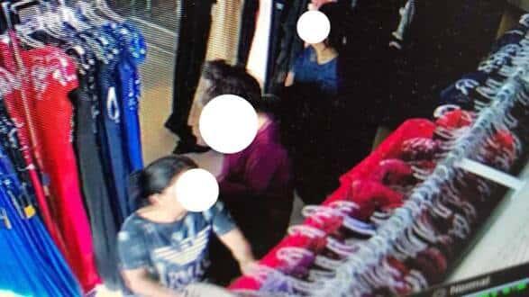 968ebbe4cb38 TP-Kjoler efterlyste tyve på Facebook og fandt dem måske