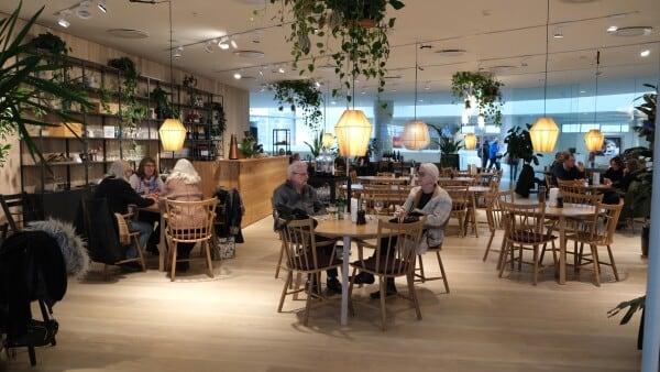 Madanmeldelse af Aros Café og Orangeri fra stiften.dk
