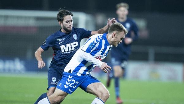 OB flytter kamp mod Randers til Ådalen