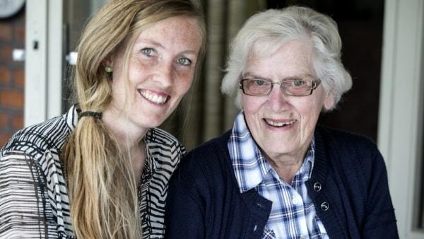 Single Råde kvinner interessert i senior dating, Senior Date Norway