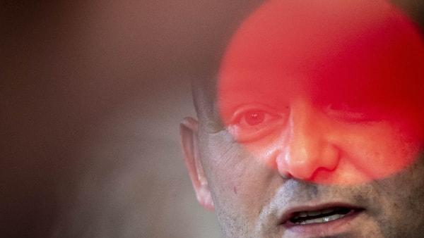 Pape: Arne skal ikke tidligt på pension -...