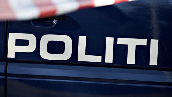 To biler stjålet på Fyrrevænget