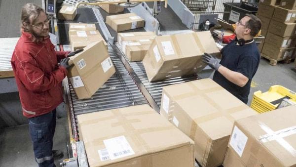 Postnord samler aktiviteter og tager nyt pakkedepot i...