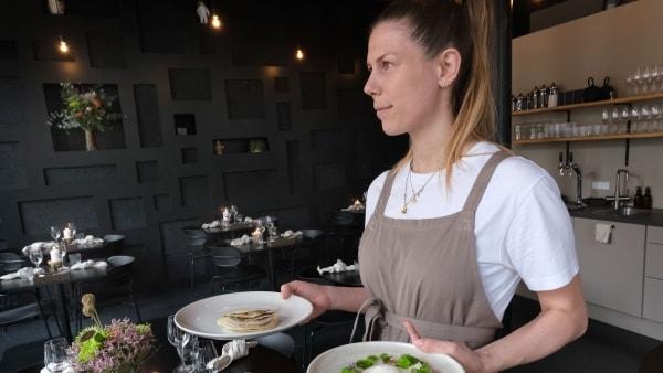 Madanmeldelse af Restaurant Reel fra stiften.dk