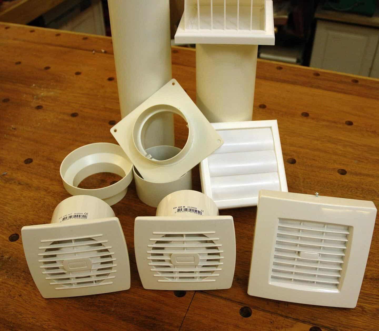 Badevaerelsets Ventilator Fyens Dk